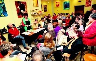 Café Philo de Narbonne - Lundi 12/11/2007
